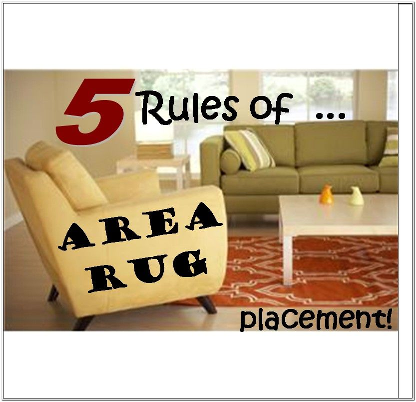 Area Rug Placement In Small Living Room Area Rug Placement Rug Placement Living Room Rug Placement