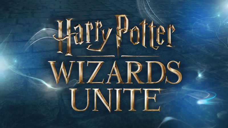 Soon There Will Be A Harry Potter Version Of Pokemon Go Harry Potter Games Harry Potter Wizard Harry Potter Universal