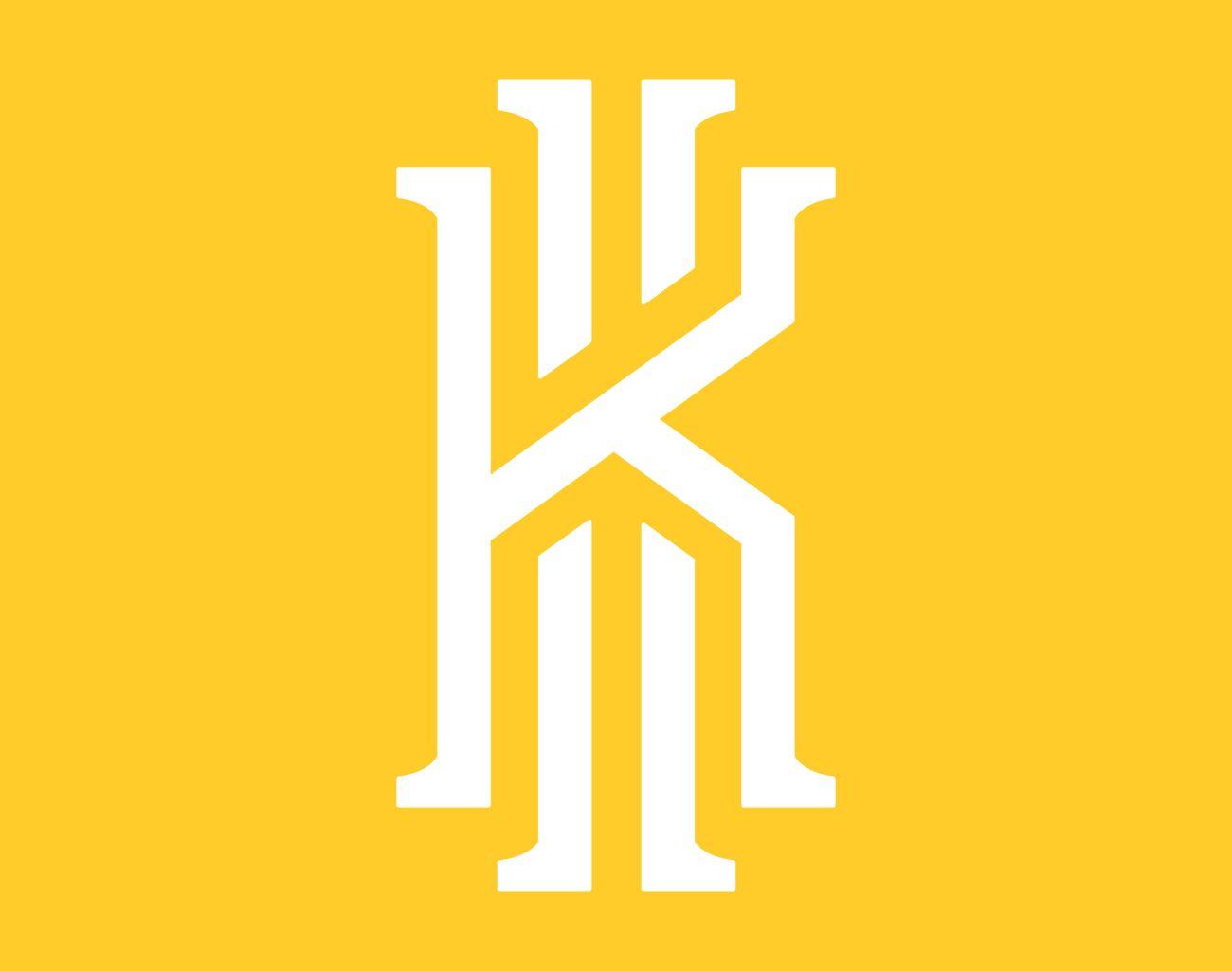 Font Kyrie Irving Logo Kyrie Irving Logo Irving Logo Kyrie Irving