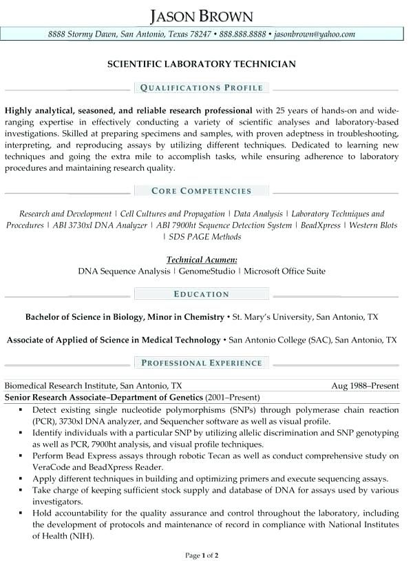 Cv Template Research Scientist Resume Examples Research Scientist Resume Examples Resume