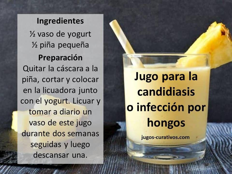 Combatir yogur la candidiasis para