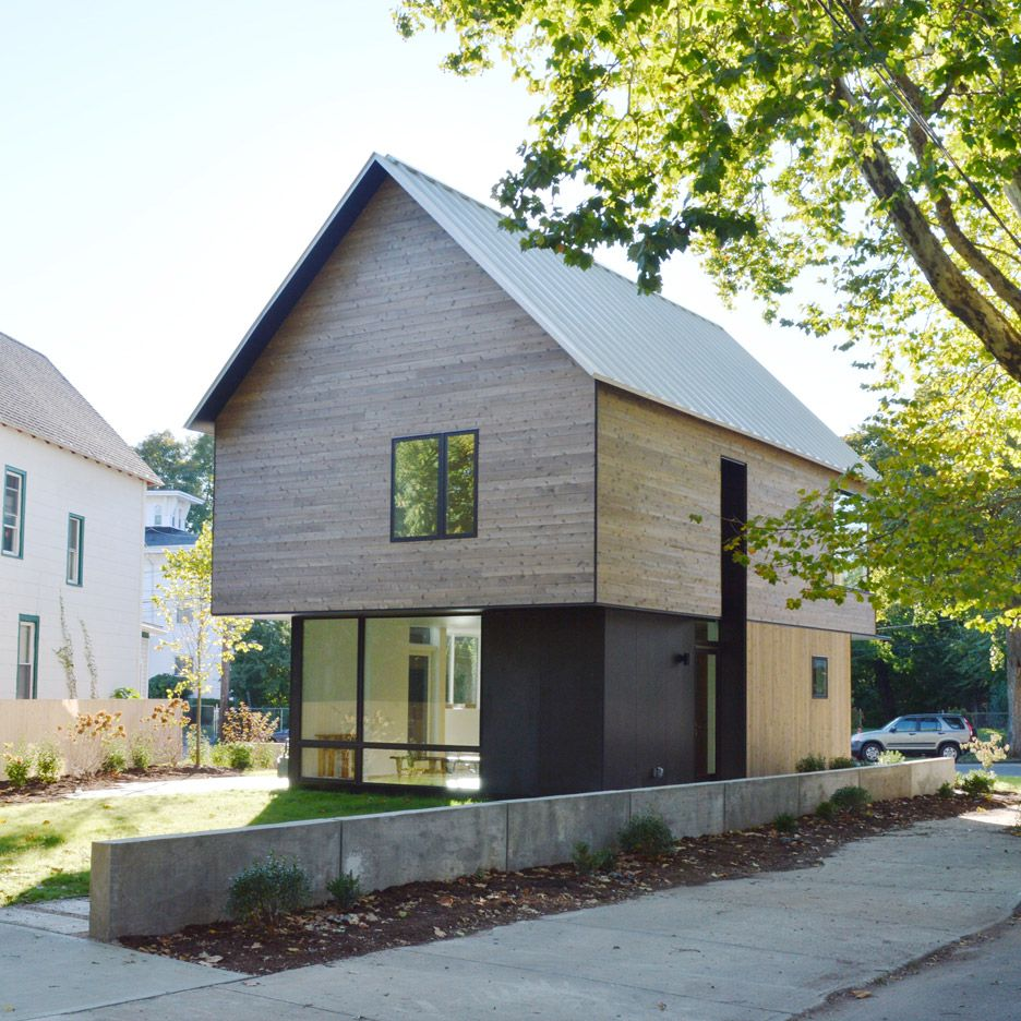 Jim Vlock Building Project by Yale School of Architecture ...