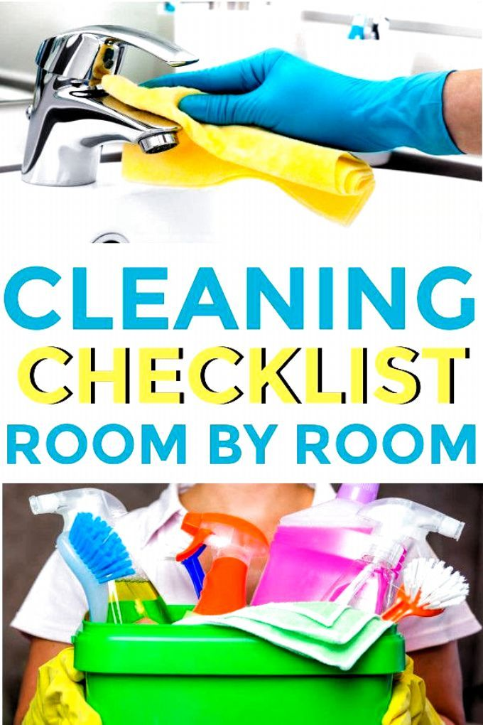 I love these Tips for how for deep #cleaning your house . This help you clean room by room the whole house. Will be pinning! #springcleaning #diycleaning #cleaninghacks #cleaning #Rooms