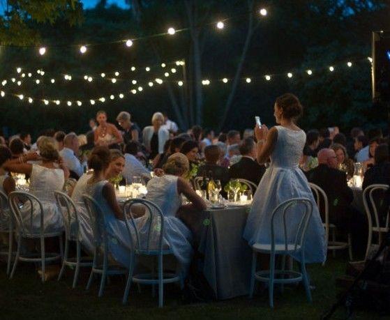 guirnaldas de luces para terrazas fiestas y ferias lamparas iluminacion decoracion