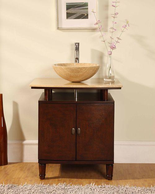 Bathroom Sinks And Vanity  Ideas  Pinterest  Sinks Vessel Sink Custom Bathroom Bowl Sinks Decorating Design