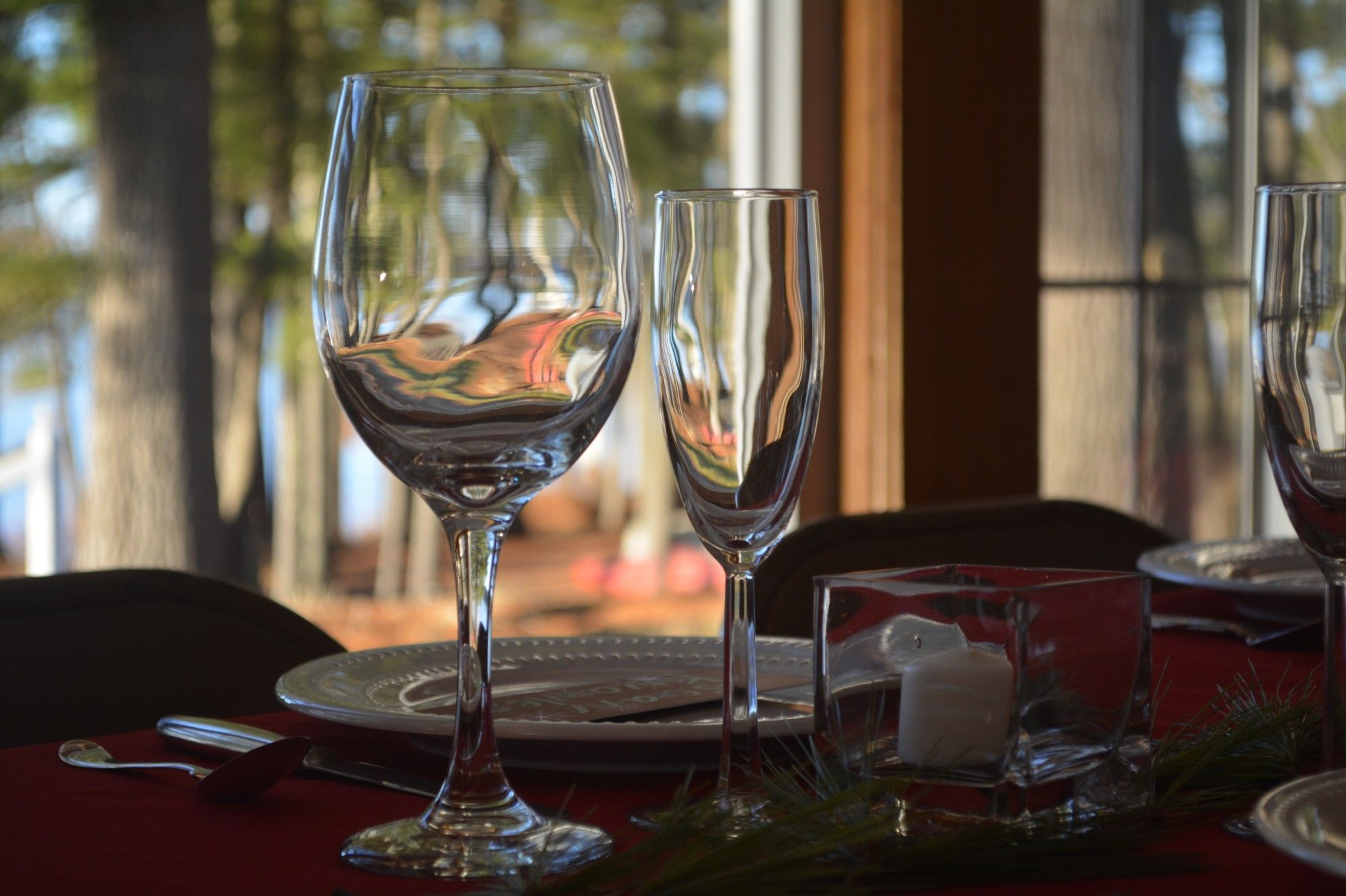 Two Terrific New Area Restaurants In Nearby Lewiston Maine That We Are Highly Recommending To