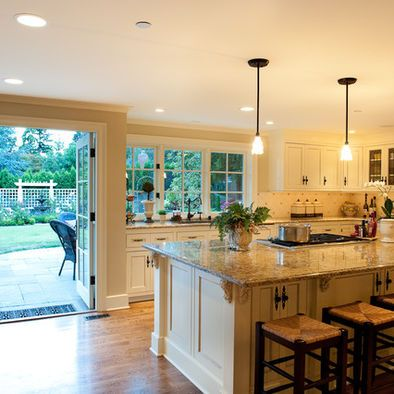 37 Multifunctional Kitchen Islands With Seating Open Concept Kitchen Concept Kitchens And