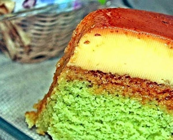 Bolo Pudim de Limão, essa e mais Receitas deliciosas da Ana Maria, você só confere aqui no site ReceitasAnaMaria.net