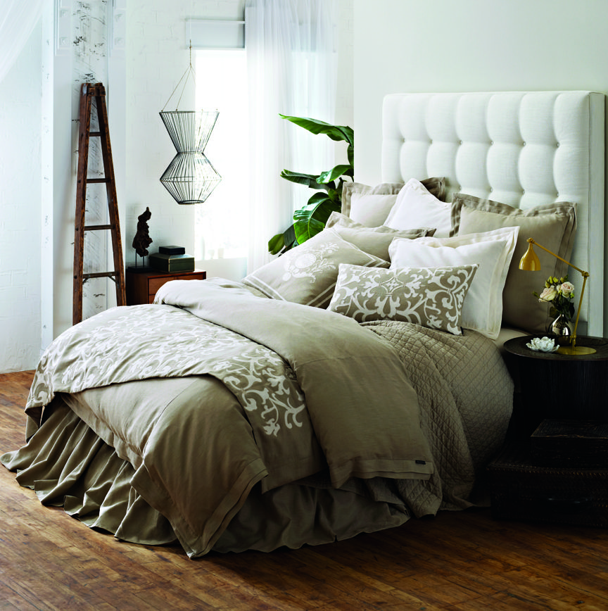 New bedding from our line Lili Alessandra