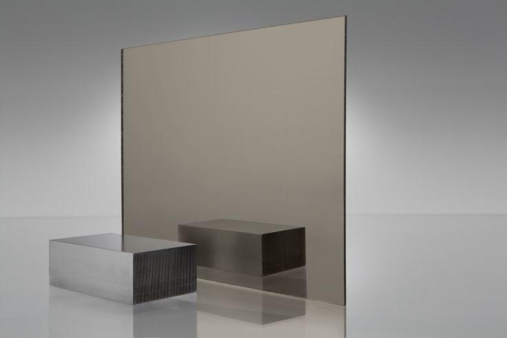 Fabback Colored Acrylic Mirror Plaskolite Acrylic Mirror Sheet Acrylic Mirror Gray Mirror