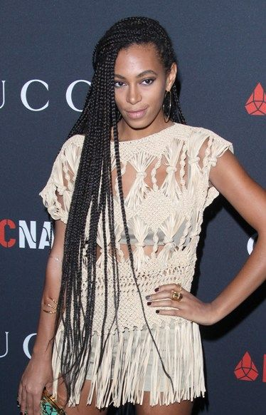 LONG Braided Hairstyles For African Americans | | African American Hairstyles , Braided Hairstyles , Long Hairstyles ...