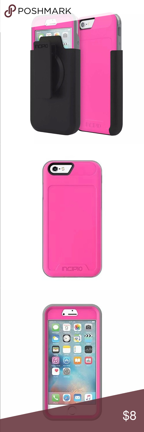 Iphone 6 6s Premium Heavy Duty Case Phone Case Accessories Iphone 6 Iphone