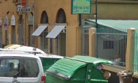 Offerte lavoro Genova Per spostare i bidoni dei rifiuti di qualche ...