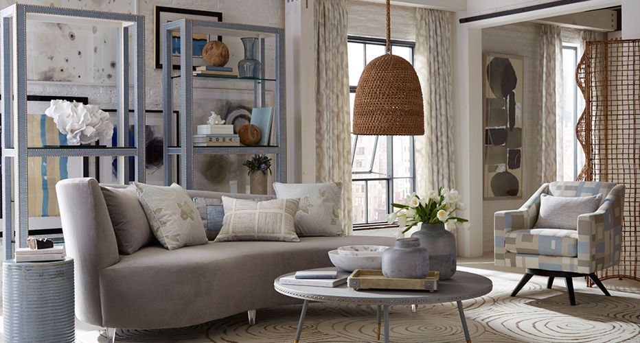 Jeffrey Alan Marks For Kravet Fabric Collection D In Soto Chair Blocking Pillows Upstream And Templin You Can Order These Featured Fabrics Or