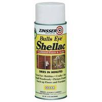 Bulls Eye Shellac Sealer & Finish - food safe if used on faux