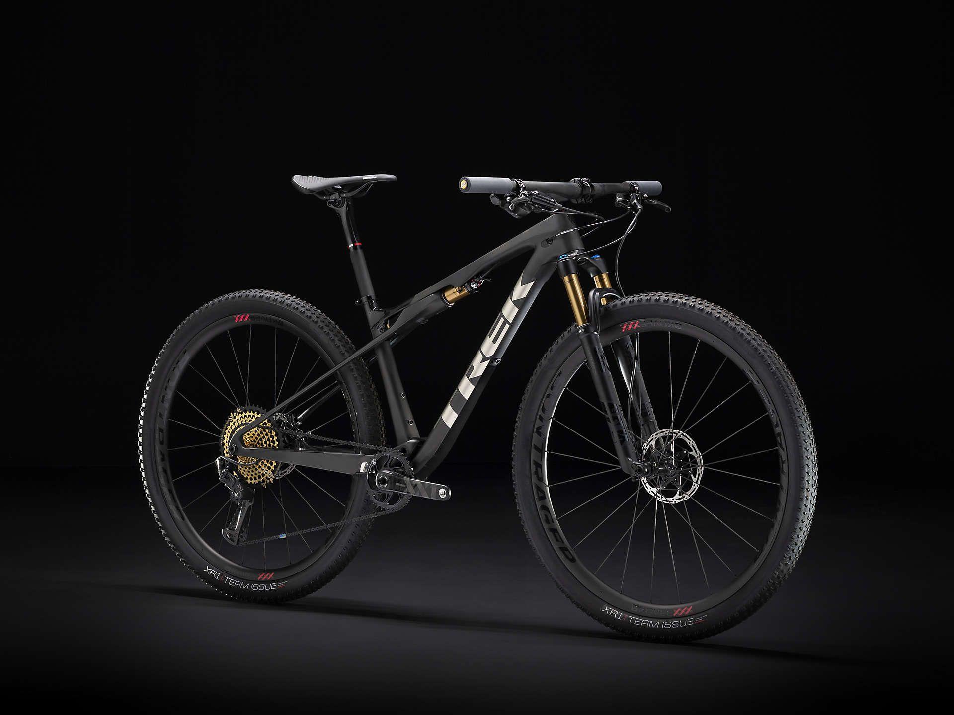 Supercaliber 9 9 Trek Bikes Za Cross Country Vtt
