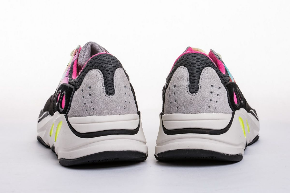 67c506ad565 Kaws x Adidas Yeezy Boost 700 Real Boost for Sale6