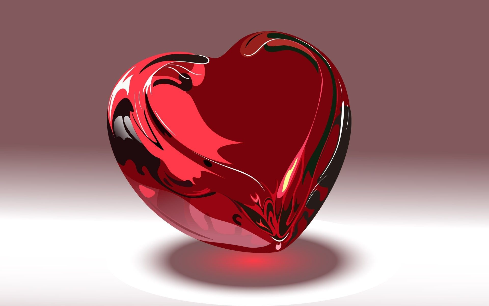 love background 3d wallpapers | walljpeg. | occasions of the heart