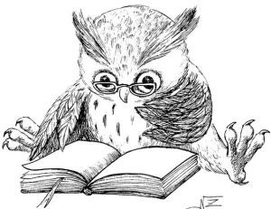 Adult Coloring Pages Reading Owl Coloring Pages Free Coloring
