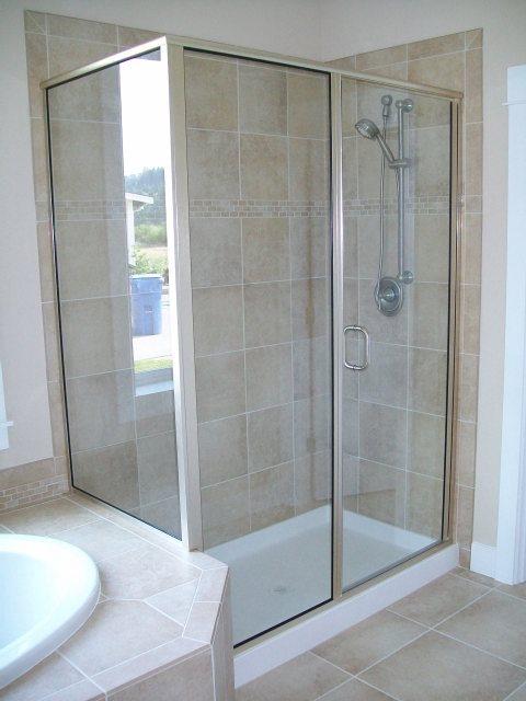 Semi Frameless Glass Shower Doors Shower Doors Glass Shower