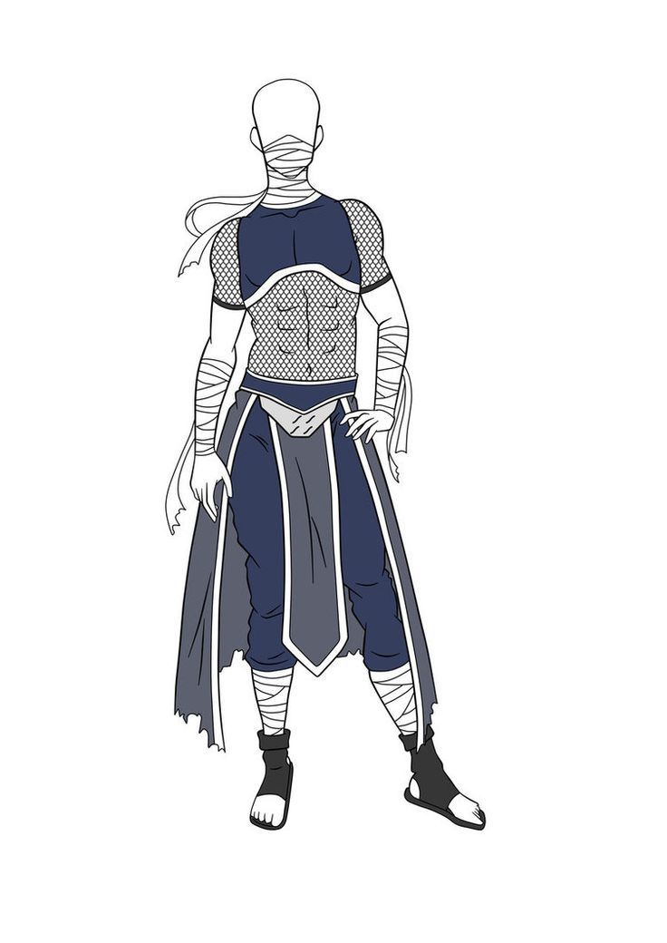 male adoptables outfits - Google Search character design