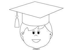 Kids Graduation Kep Graduación Ve Diplomas