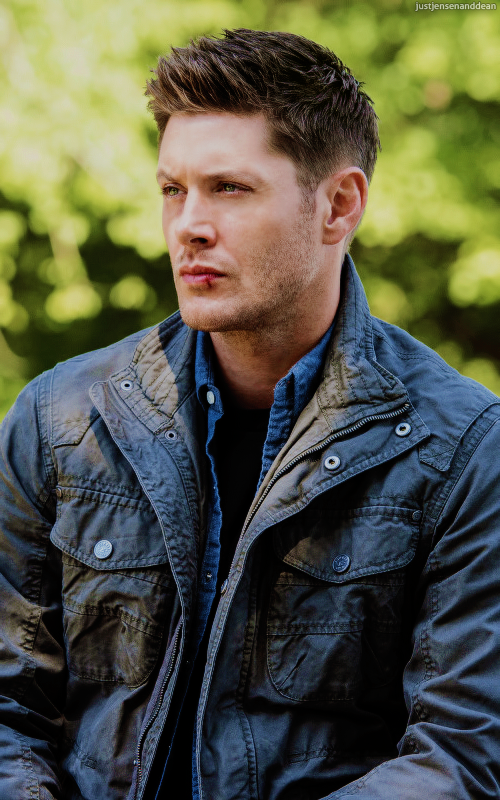 Season 13 Dean Winchester how can this man look this good