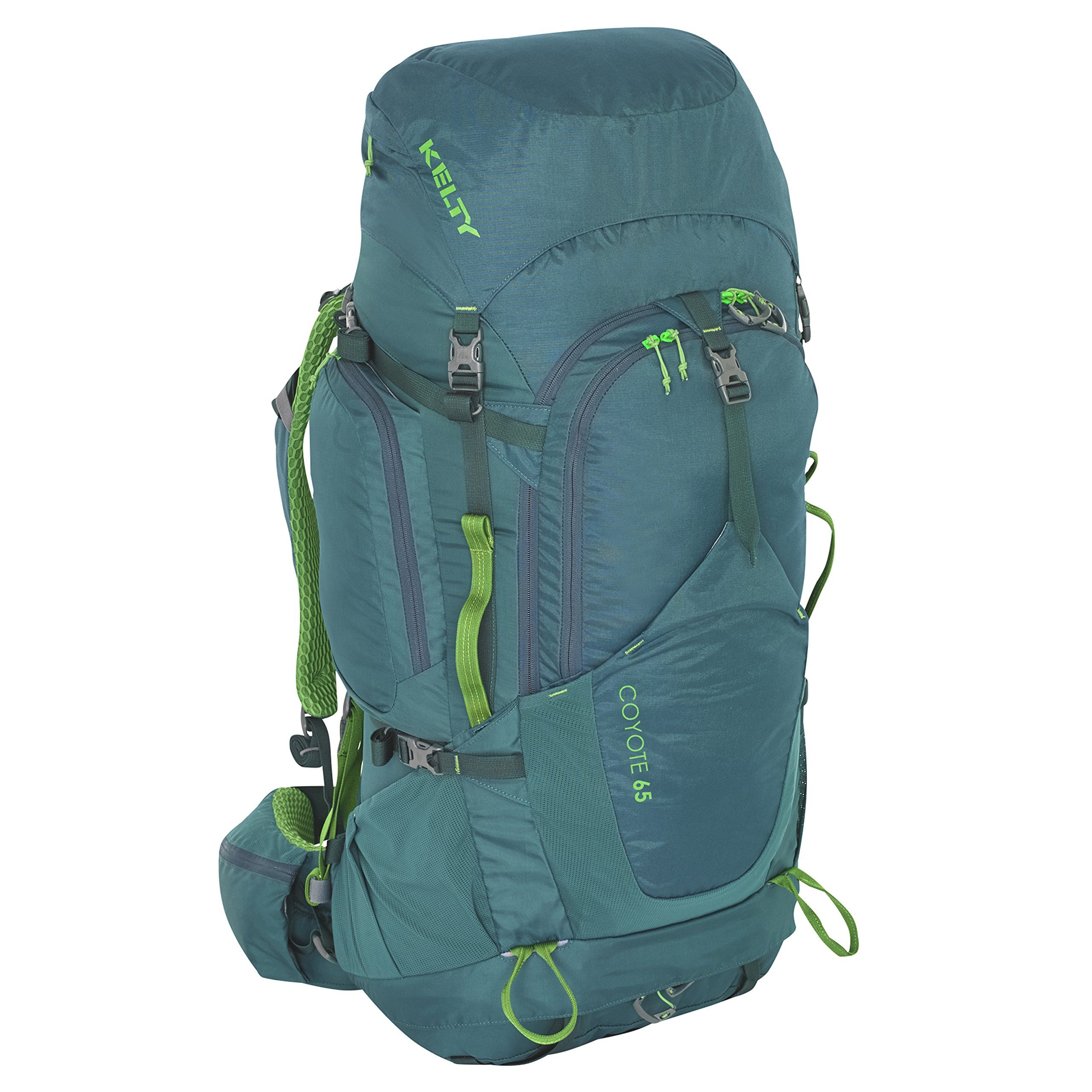 40//60//65L Waterproof Camping Hiking Climbing Backpack Outdoor Travel Luggage Bag