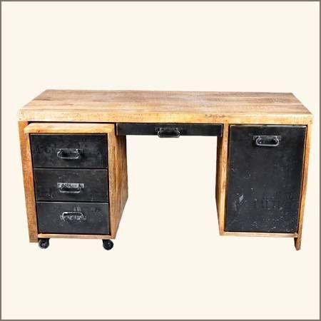 Mango Wood File Cabinet Google Search