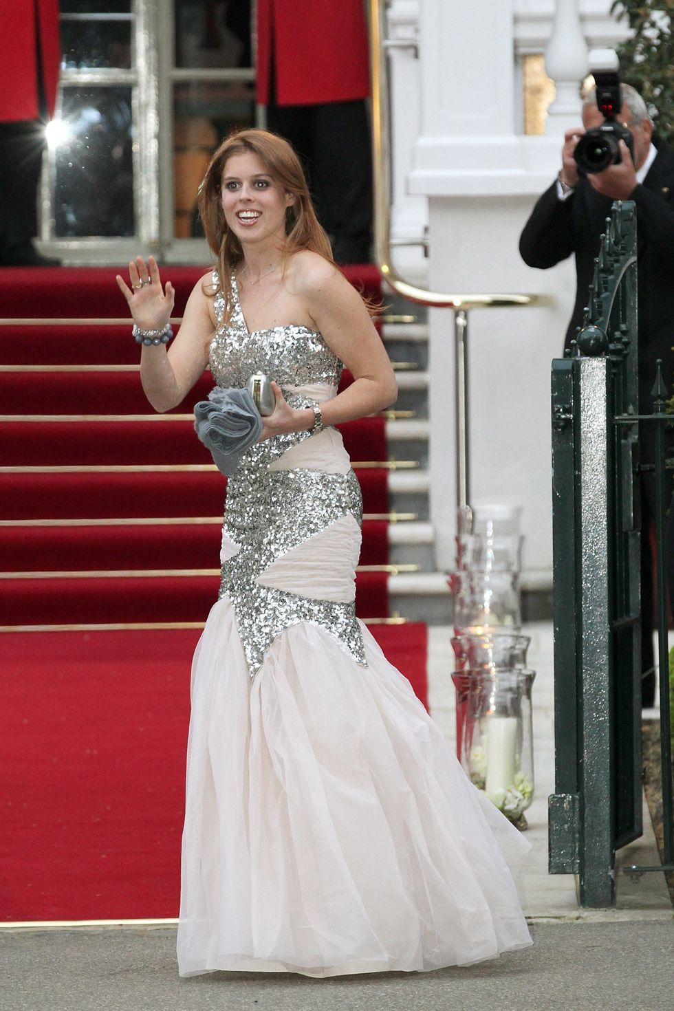 Here's How Princess Beatrice's Style Has Evolved Over the