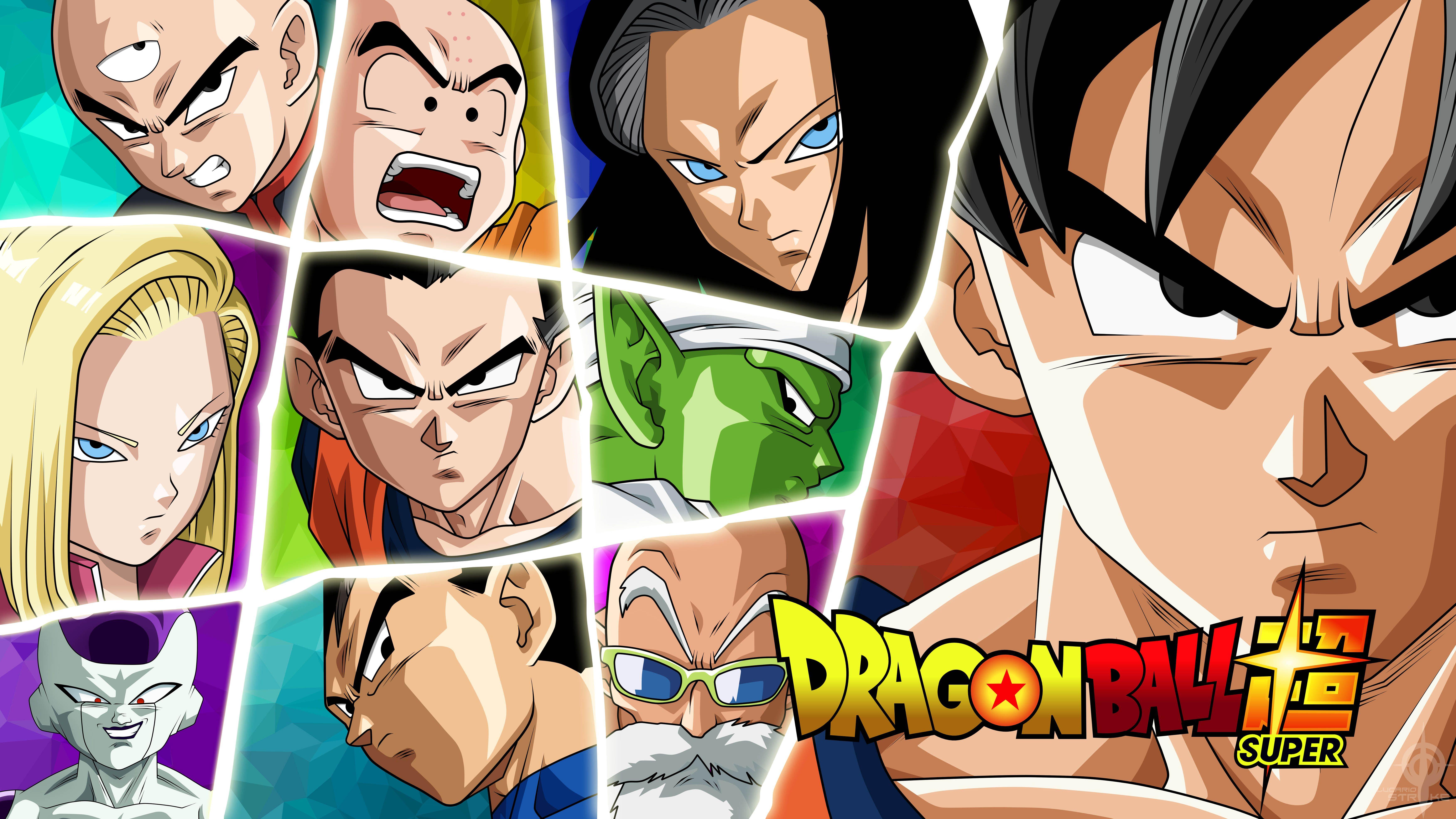 Dragon Ball Super Episodios Legendado Com Imagens Dragon Ball