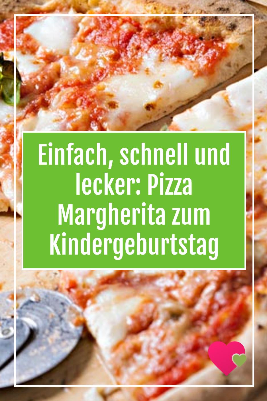 Pizza Margherita #hefeteigfürpizza