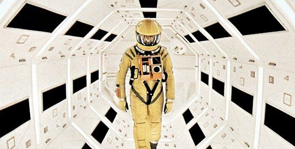 During a wintery January night in my apartment, while attending college years ago, I was channel-surfing and found a sci-fi movie: 2001, A Space Odyssey. I watched in hypnotized awe at the spectacu...