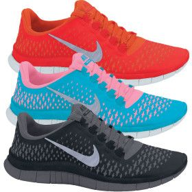 best nike free shoes for walking