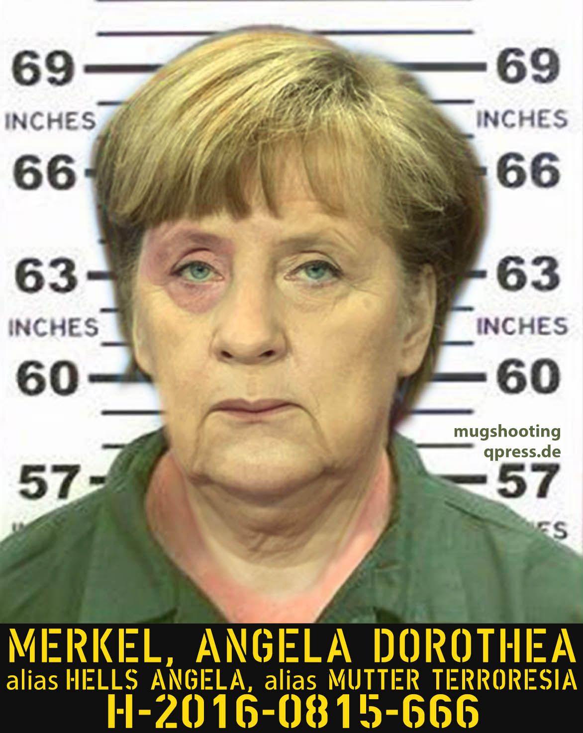 """❌❌❌ Alle Welt setzt große Hoffnung in diese Veranstaltung, soll es doch Ruhe und Frieden nach Deutschland zurückbringen, wenn es sein muss mit Waffengewalt, darüber sind sich die wichtigsten Global-P(l)ayer auf diesem Planeten einig. Alleinige Voraussetzung: """"Merkel muss weg"""", sonst kann es hier keinen Frieden geben. Ok, manchmal sind da auch nur die Positionen ein wenig verschoben. Wenn wir die richtgen Ideologie-Brillen verteilen, sollte die kaputte Welt dennoch heile erscheinen. ❌❌❌…"""
