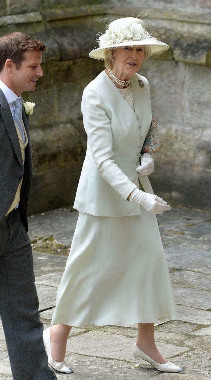 RoyalDish - The Mountbattens - page 4   Princess Alexandra of Kent