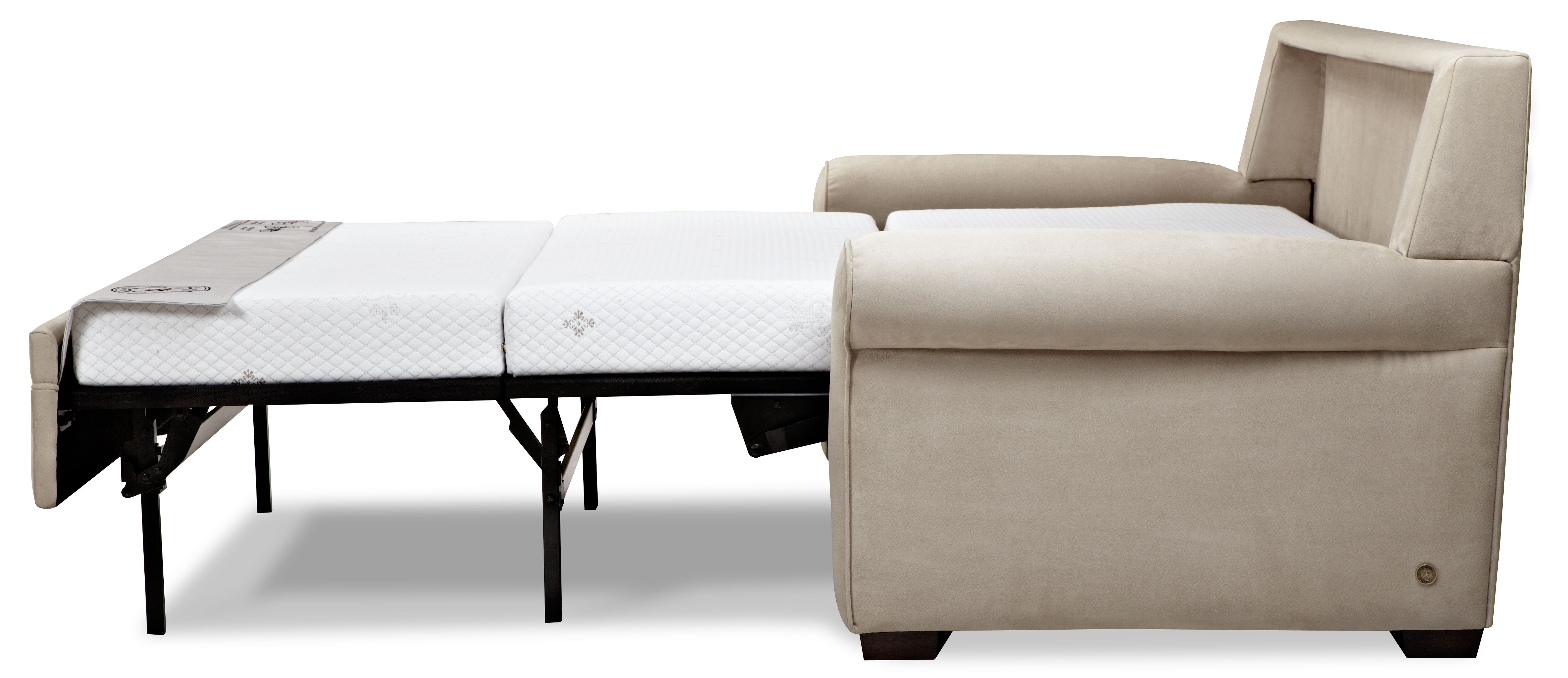 American Leather Full Size Sleeper Sofa Possessing An Italian Symbolizes Sophistication Exclusivity And Fun