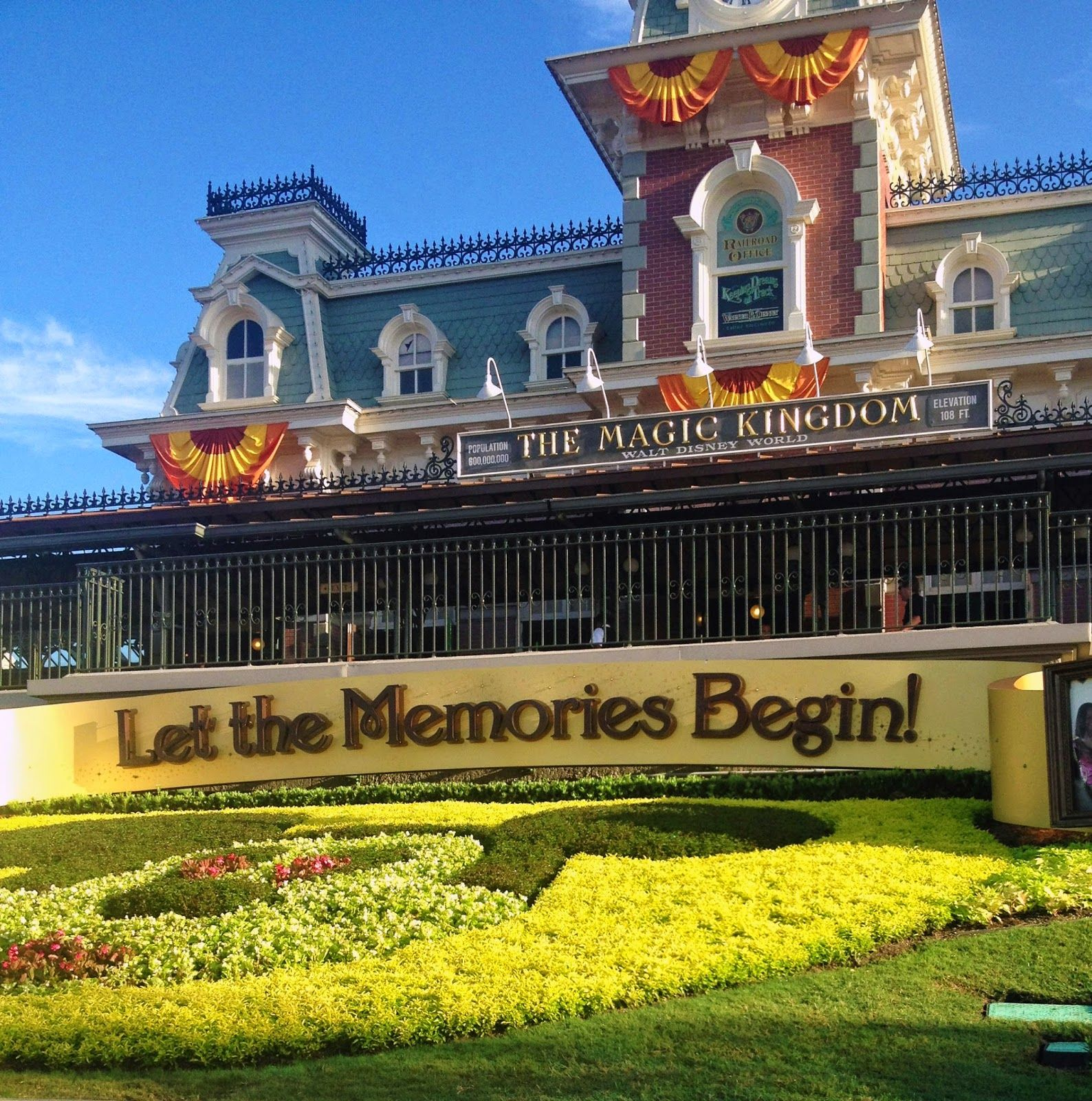 2015 Packages For Walt Disney World Disneyland and