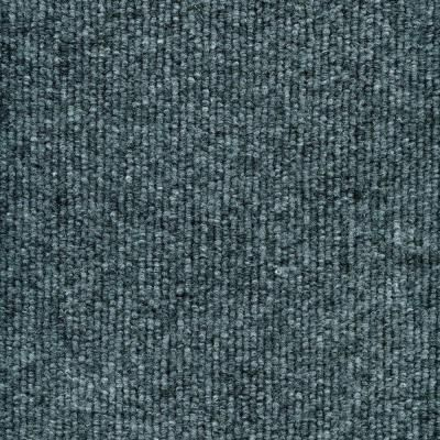 Trafficmaster Elevations Color Sky Grey Ribbed Indoor Outdoor 12 Ft Carpet 7pd5n660144h The Home Depot Outdoor Carpet Indoor Outdoor Carpet Carpet Tiles