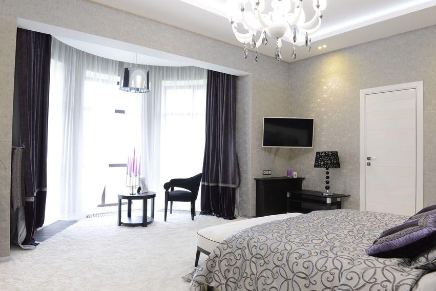 Designing Bedrooms 93 Modern Master Bedroom Design Ideas Pictures  Black Bedroom