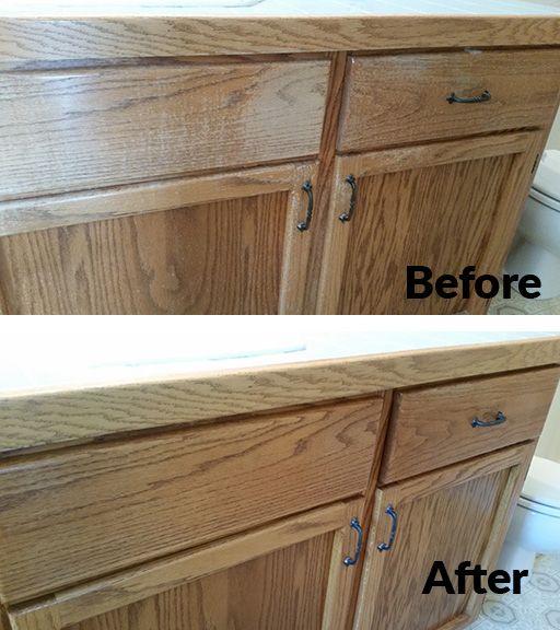 Golden Oak Kitchen Cabinets: Why You Should Keep Your Old Golden Oak Cabinets