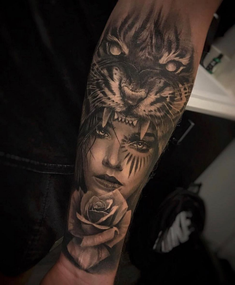 50 Coolest Forearm Tattoo Men Sleeve Trend 2019 Tattoo Blog In 2020 Forearm Tattoo Men Cool Forearm Tattoos Tattoos For Guys