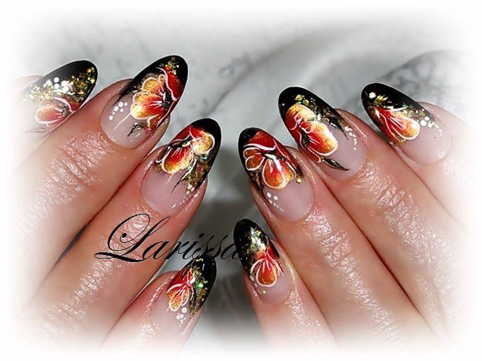 Manicure ideas nail design photos-5-5