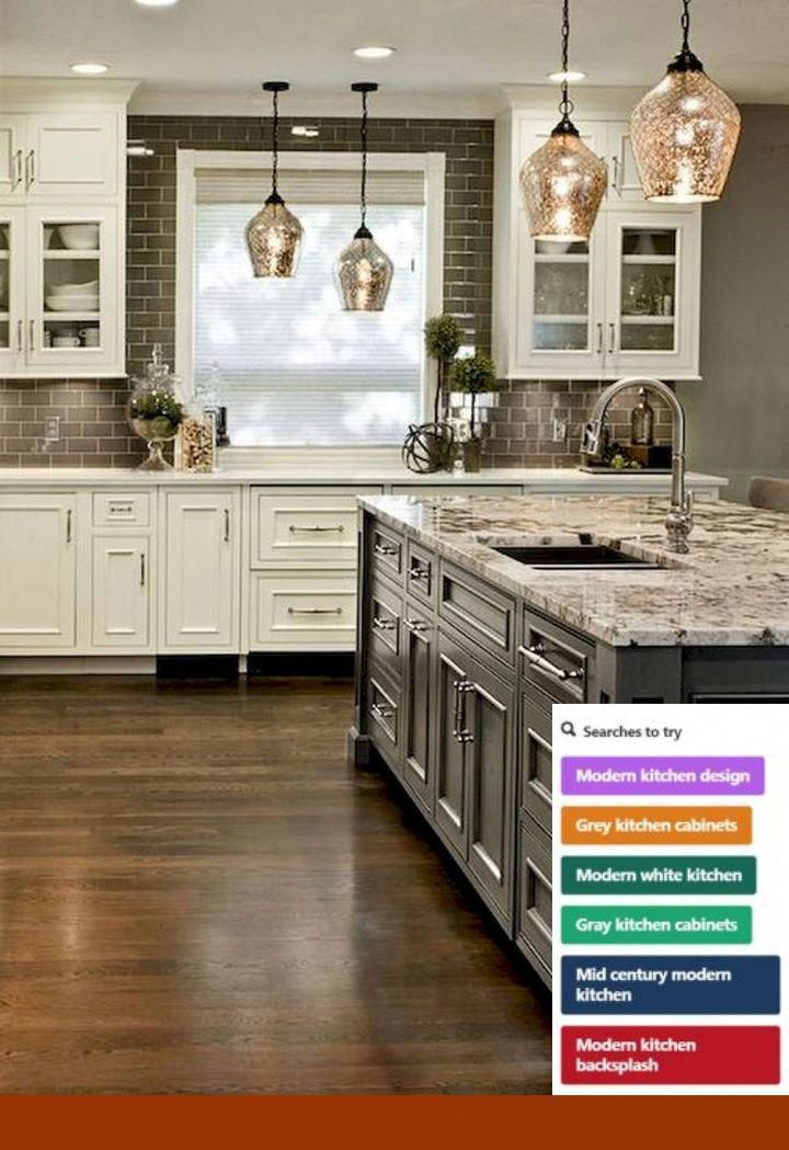 How Much New Kitchen Cabinets Cost #kitchencabinets and # ...