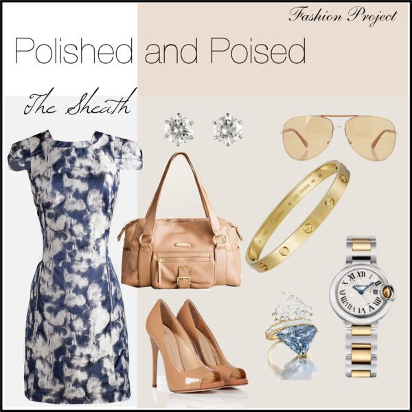 """Fashion Project"" by sarah-m-rizk ❤ liked on Polyvore"