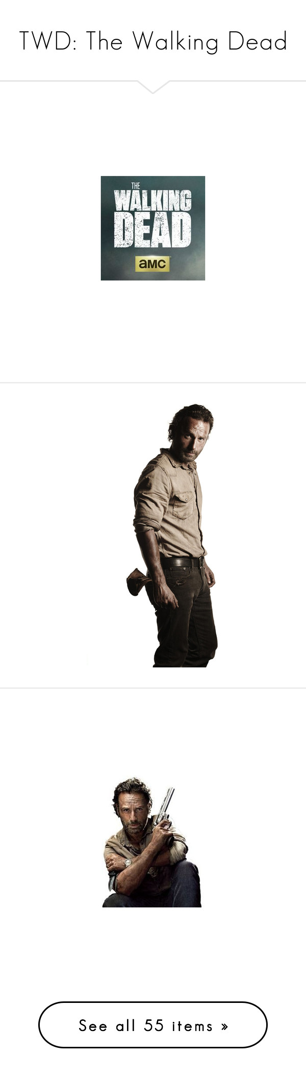 """""""TWD: The Walking Dead"""" by mandy-ruth ❤ liked on Polyvore featuring TWD, home, home decor, people, walking dead, the walking dead, accessories, eyewear, sunglasses and costumes"""