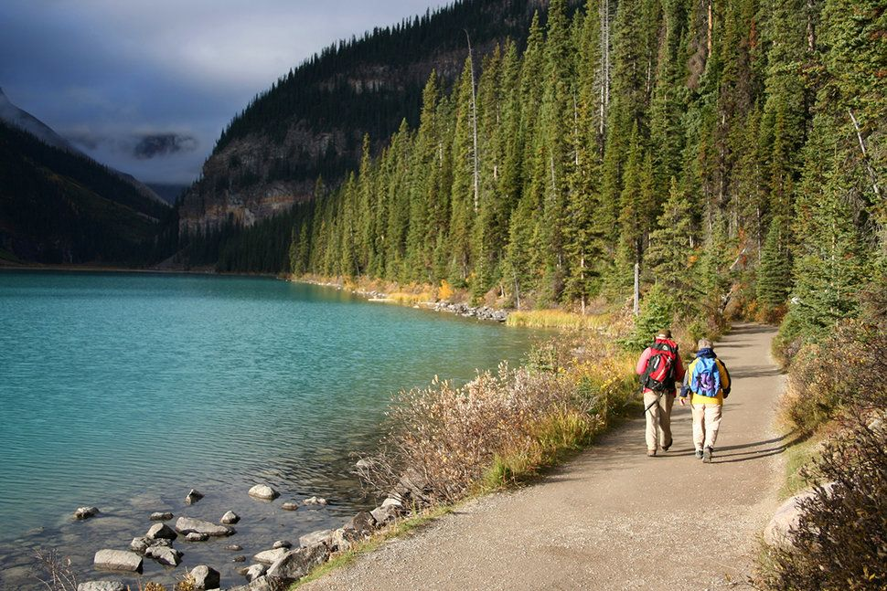 7 Tips for Retiring to Canada Places to go, Hiking, Into