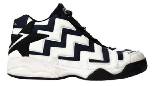 The 25 Best Basketball Shoes of the 90s | Greatest, Tenis