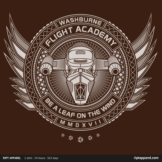 Washburne Flight Academy: Be a leaf on the wind