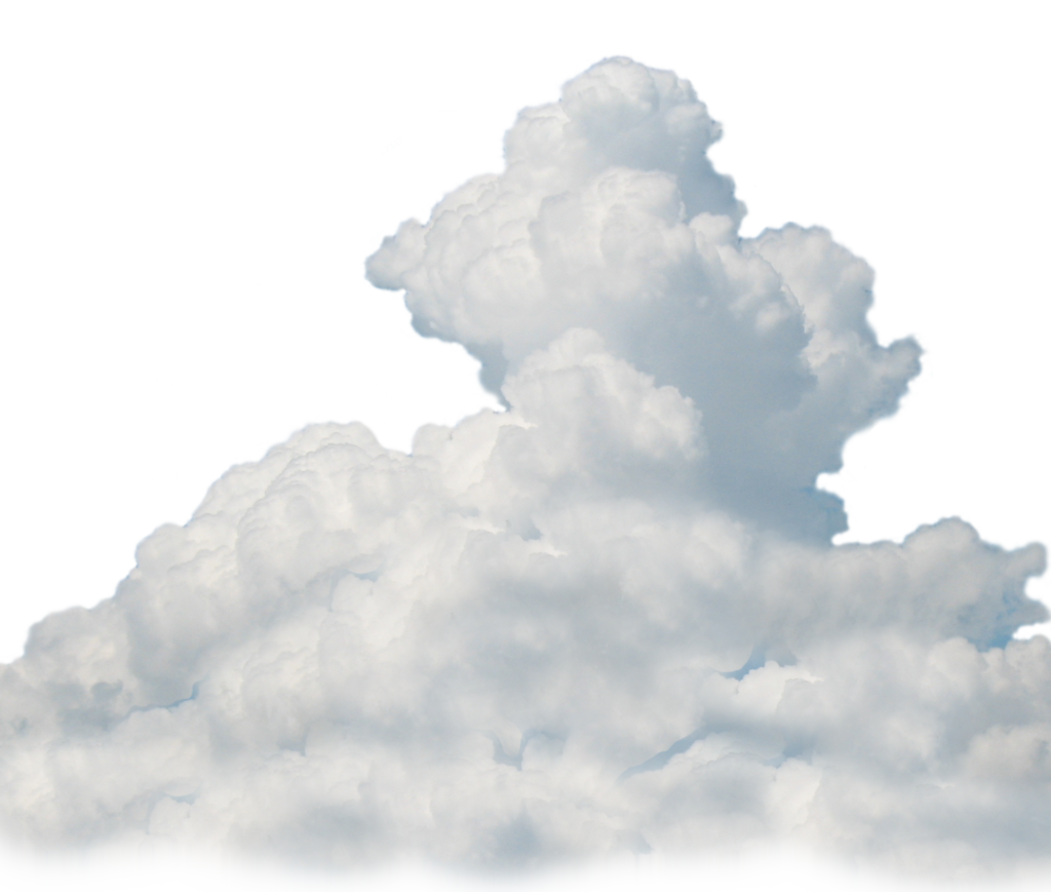 Overlay Aesthetic Clouds Png